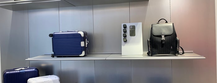 RIMOWA is one of Germany by The.