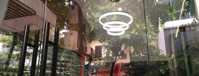 Hanoi La Selva Hotel is one of Orte, die Abhinav gefallen.