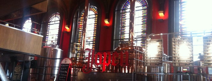 Jopenkerk is one of A great place for beer.