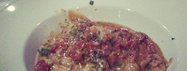Osso Bucco is one of Toronto's Best Resto & Food.