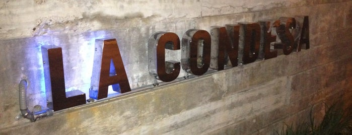 La Condesa is one of #Austin.