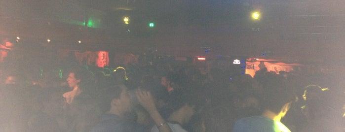 Krepapelle is one of FVG Nightlife Spots.
