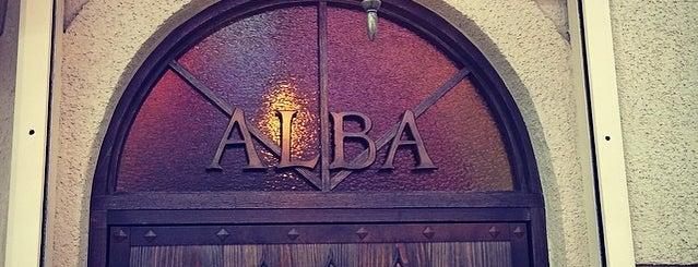 Bar Alba is one of ぎゅ↪︎ん 🐾'ın Kaydettiği Mekanlar.