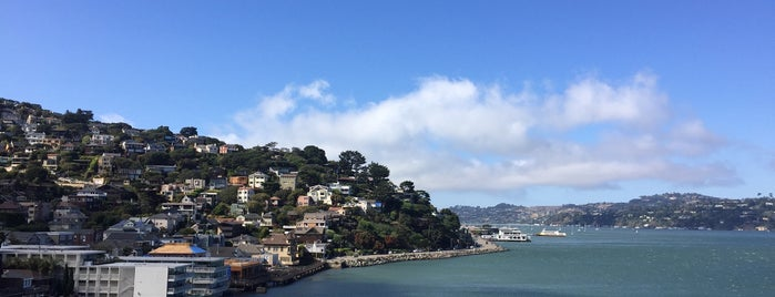 Sausalito Bike Rentals & Tours is one of Marina Checklist.