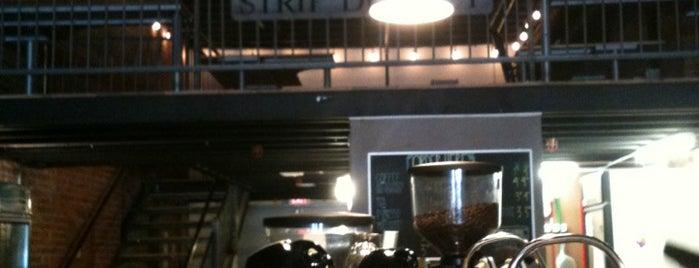 21st Street Coffee and Tea is one of Mayer'in Kaydettiği Mekanlar.