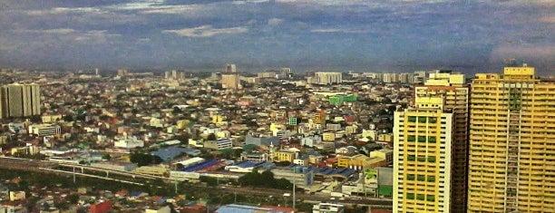 Манила is one of Shank : понравившиеся места.