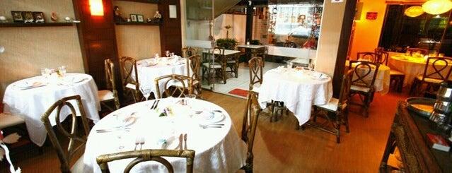 Cook & Luxo is one of Posti salvati di Cristian.