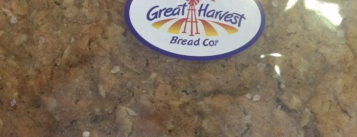 Great Harvest Bread Company is one of Kayla'nın Kaydettiği Mekanlar.