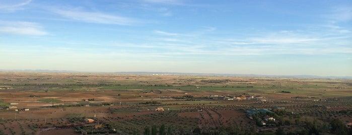 El Mirador De La Mancha is one of Tempat yang Disukai Fiestecita.