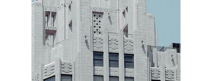 Title Guarantee Building is one of Los Angeles.