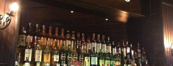 Malones Irish Restaurant & Bar is one of Makan @ KL #8.