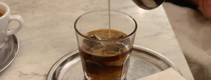 Story Coffee & Food is one of Orte, die k&k gefallen.