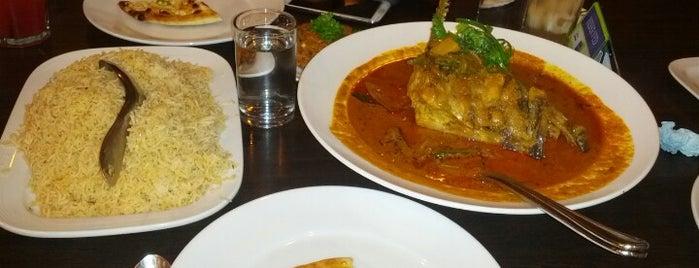 Saravanaa Bhavan is one of This Is Fancy: Eat Now (NYC).