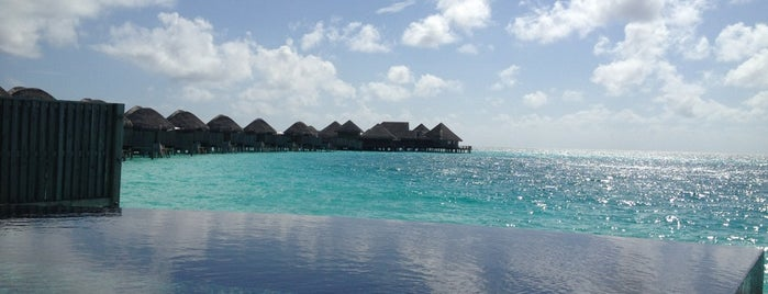 Constance Halaveli Maldives is one of Maldives - The Sunny Side of Life.