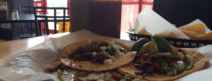El Taco Jalisco is one of Tempat yang Disukai Clara.