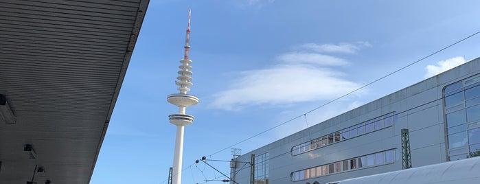 Sternschanze is one of Best of Hamburg.