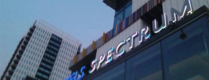 Daniels Spectrum is one of Toronto's Great Buildings.