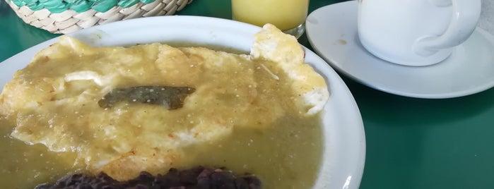 La cabanita is one of Los chonitos ❤️.