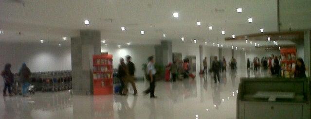 Международный аэропорт Нгурах-Рай (DPS) is one of Bali's Best.