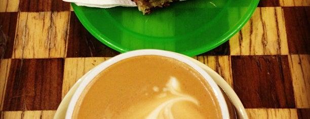 Antz Inya Pantz Coffee Company is one of Perth.