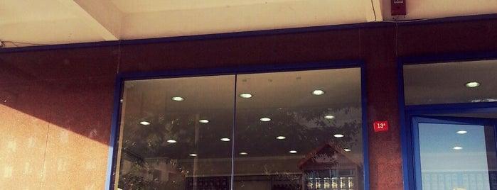 Özdemirler Gıda Toptan & Perakende Satış Mağazaları is one of Lugares guardados de Shopix.