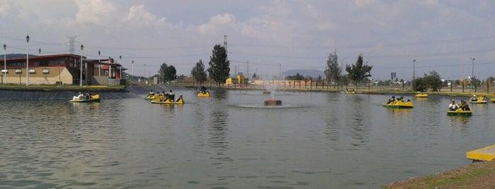 Parque Cuitlahuac is one of สถานที่ที่ Paola Gabriela ถูกใจ.