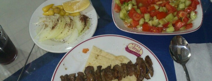 Şelale Erzurum Cağ Kebap Salonu is one of Orte, die Ceydak gefallen.