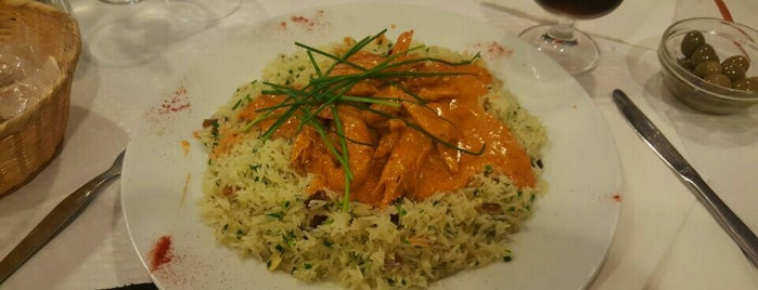 Casa do Mar is one of Restaurante2.
