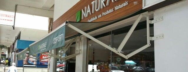 Naturale is one of Brasília Veggie.