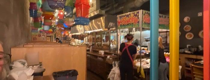 Bangrak Market is one of Seattle.