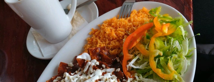 La Catedral Cafe & Restaurant is one of Chicago - Tacos & LatAm Food.