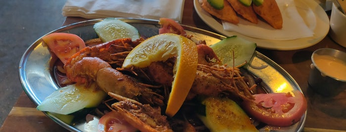 Mariscos La Costa is one of Chicago.