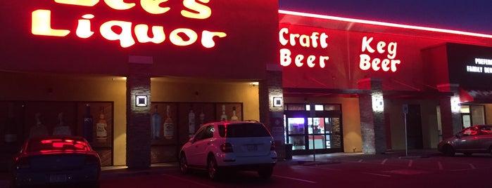 Lee's Discount Liquor is one of Shannon : понравившиеся места.
