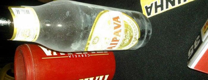 Esquininha Bar is one of Cuiaba MT.