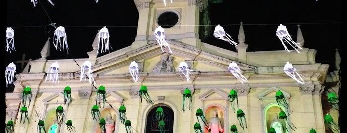 89ª Festa de Nossa Senhora Achiropita is one of Anandha : понравившиеся места.
