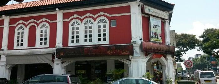 Geylang Lorong 29 Fried Hokkien Mee is one of Holidays 2020.