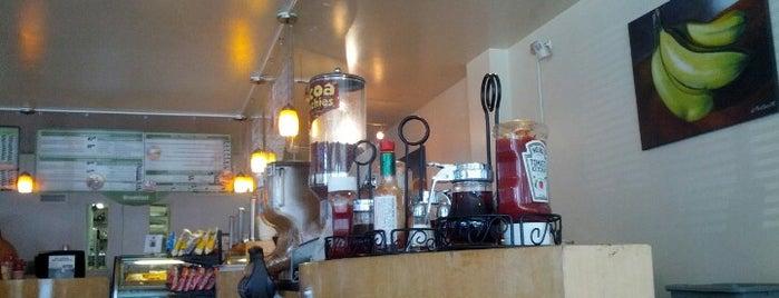 Caffe Moda is one of asdf.