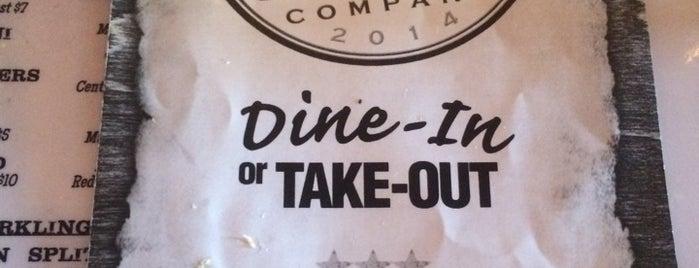 South Shore BBQ Company is one of Posti salvati di Christopher.