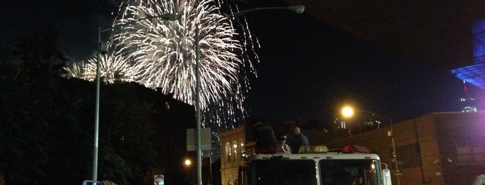 Macy's Fourth of July Fireworks is one of Posti che sono piaciuti a Jamarl.
