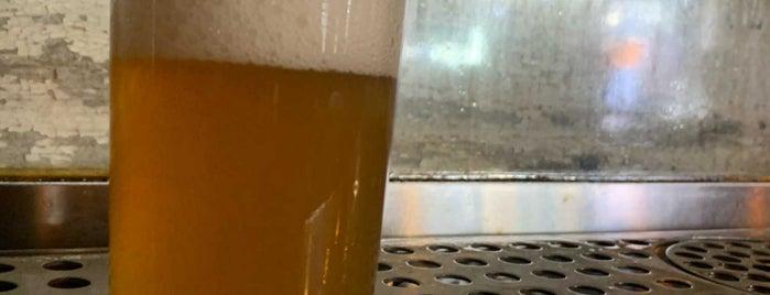 Montclair Brewery is one of Craft Beer.