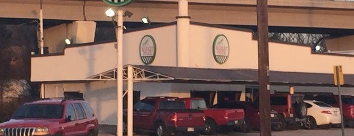 Original Market Diner is one of Darrel : понравившиеся места.