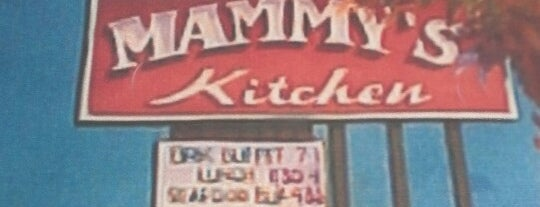 Mammy's Kitchen is one of Locais curtidos por Tyrell.