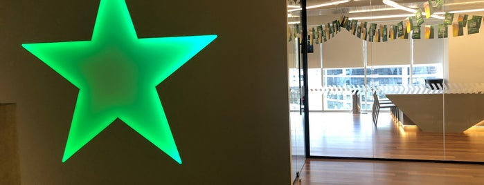 Heineken Brasil HQ is one of Quero Ir.