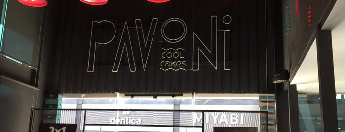 Pavoni Cool Cakes is one of Carlos : понравившиеся места.
