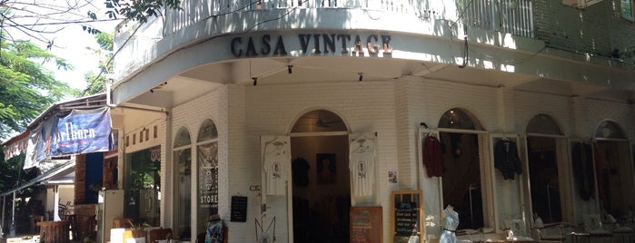 casa vintage living is one of Asia.