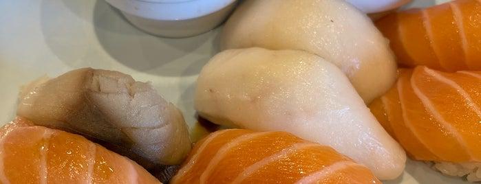 Mizumi Buffet & Sushi is one of Florida.