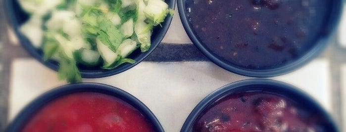 Rubio's Coastal Grill is one of Posti che sono piaciuti a Ayşem.