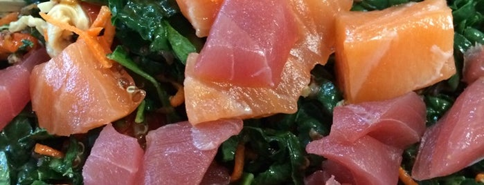 Greens & Grains is one of Healthy Eats - East Bay.