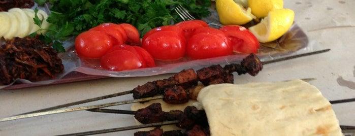 Umut Ciğercisi is one of Diyarbakır: Yemek Yenilebilecek Yerler.