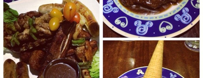 No Eyed Deer is one of Penang state of good food.